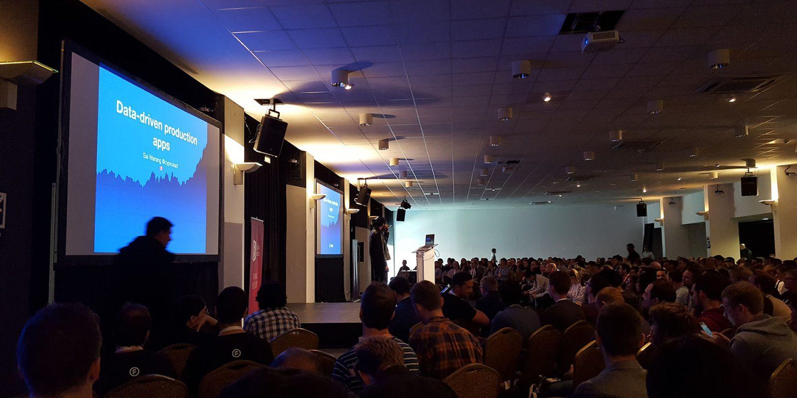 Inside EuRuKo 2017: Ruby talks & more
