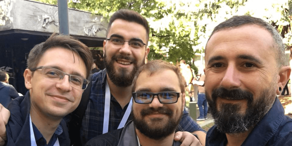 Yopeso Ruby Team @EuRuKo 2017