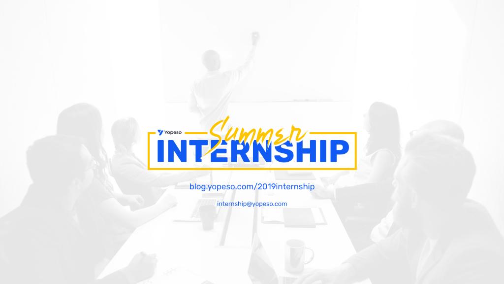 yopeso internship